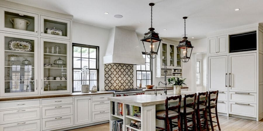 10 Cabinet Trends for Your Luxury Home in Houston in 2020
