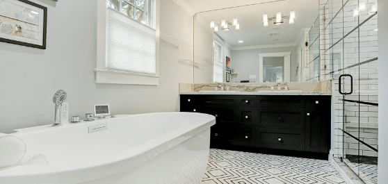 8 Luxury Bathroom Features to Include in Your Custom Home