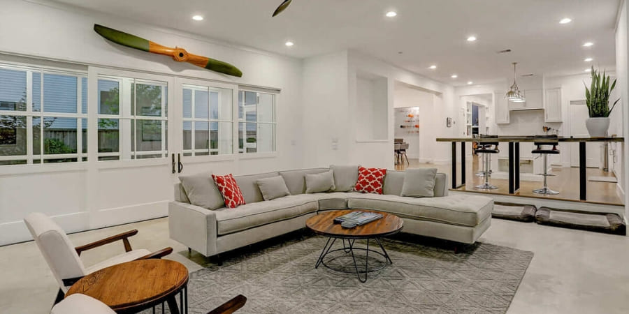 Build vs. Buy The Best Way to Make Room in Your Home