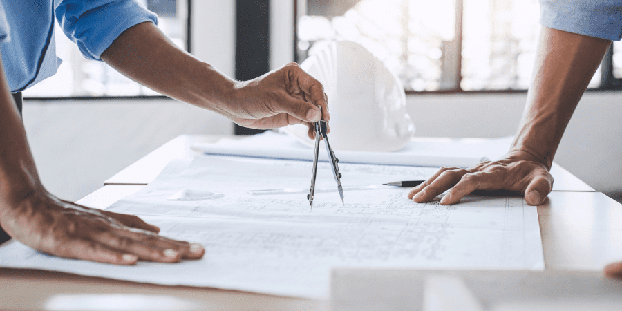 Revision Tracking When Building A Home In Texas