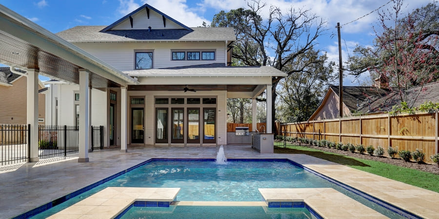 How to Prevent Price Overages in Your Custom Home Build