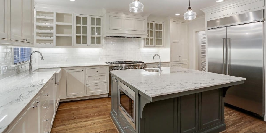 10 Home Design Trends to Include in Your Houston Custom Home
