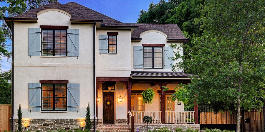 Things to Know Before You Build a Custom Home in Texas