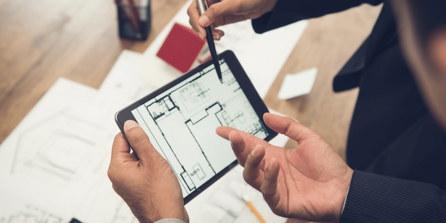 The Value of Early Collaboration Between Architect & Home Builder