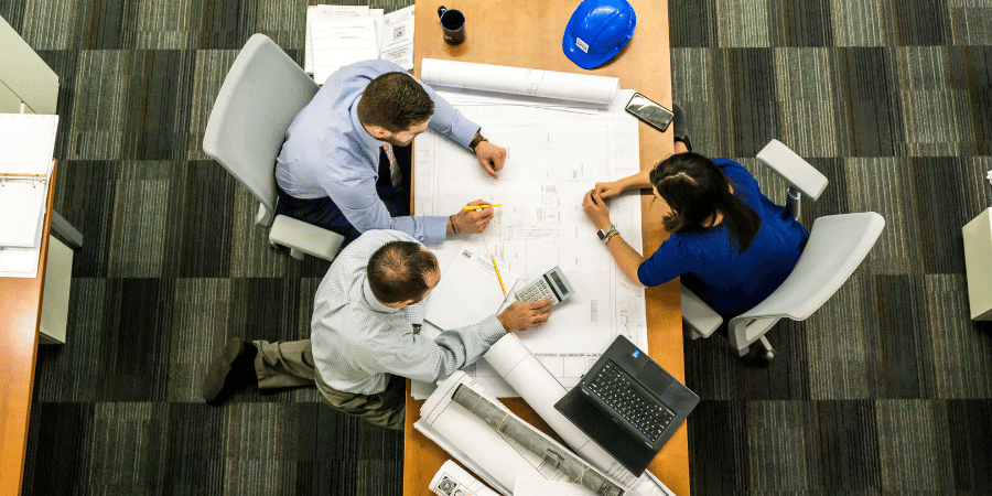 6 Questions Architects Should Ask a Custom Home Builder