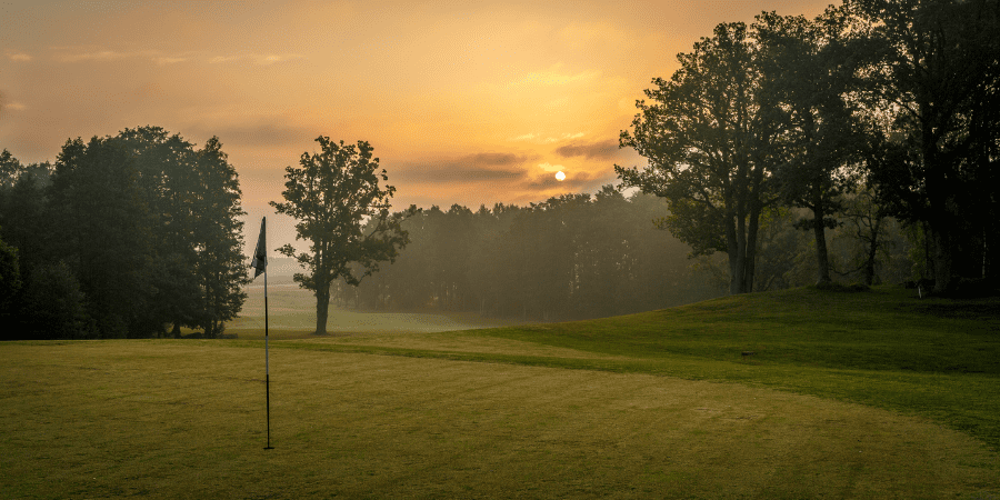 The 4 Best Private Country Clubs in Houston Texas