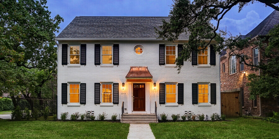 How Much Does it Cost to Build a Custom Home in Houston?