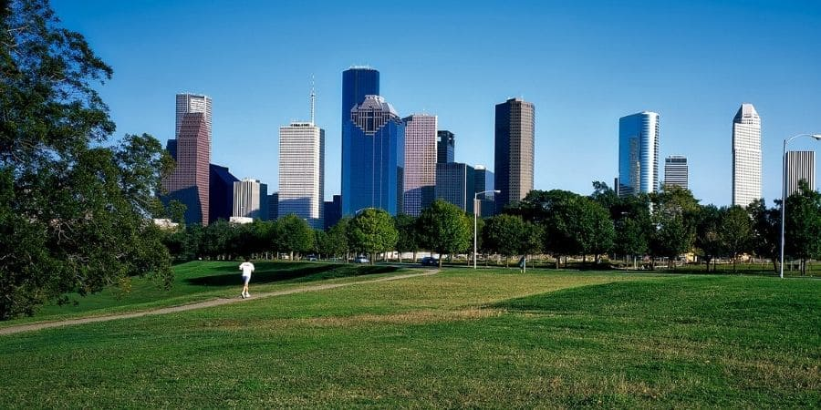 10 Reasons to Build Your Home in Houston, TX