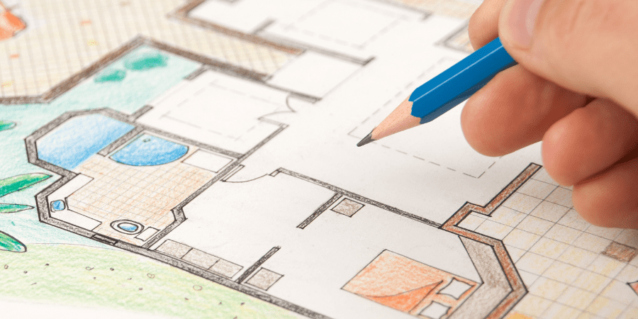 9 Must-Ask Questions When Interviewing Architects for Your Custom Home Drawings
